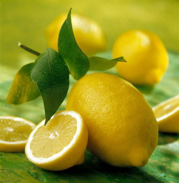 Depuriamoci con il Limone