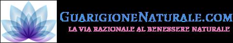 Il logo di GuarigioneNaturale.com