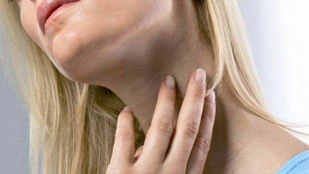 Sintomi Tiroidite di Hashimoto